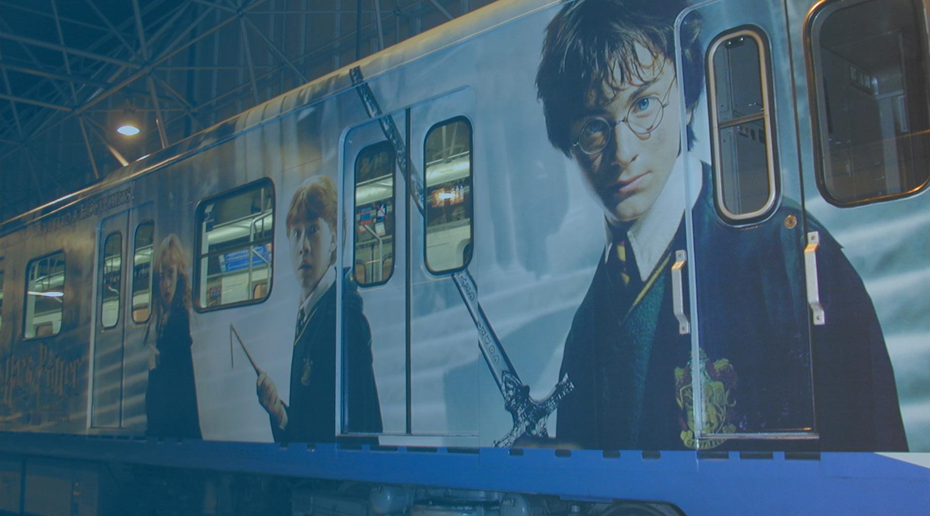 Campaña Metro