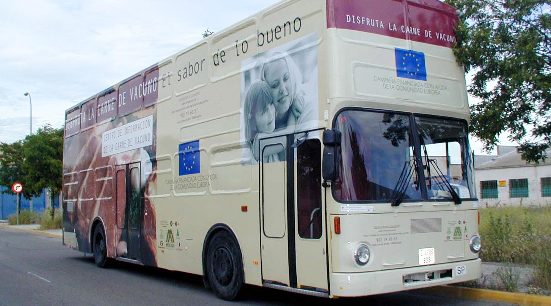 Bus de la Carne