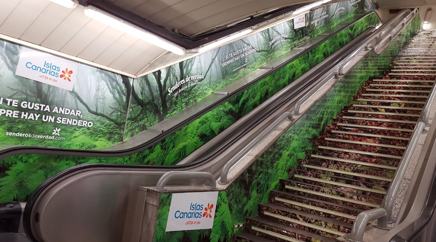 Metro Canarias