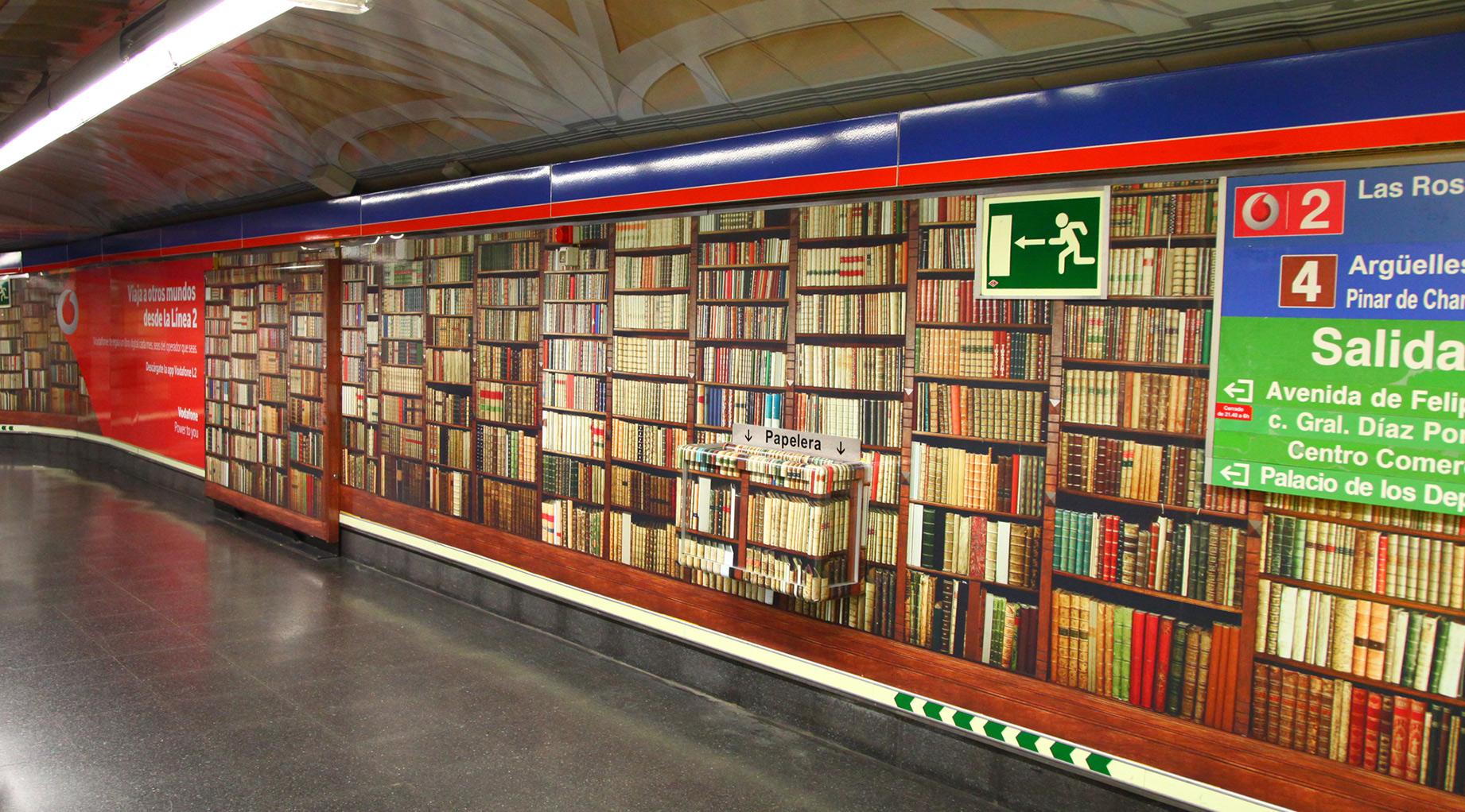Metro Libreria