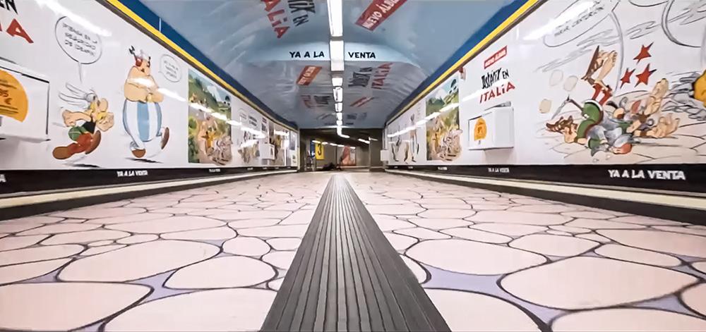 Asterix Metro BBF