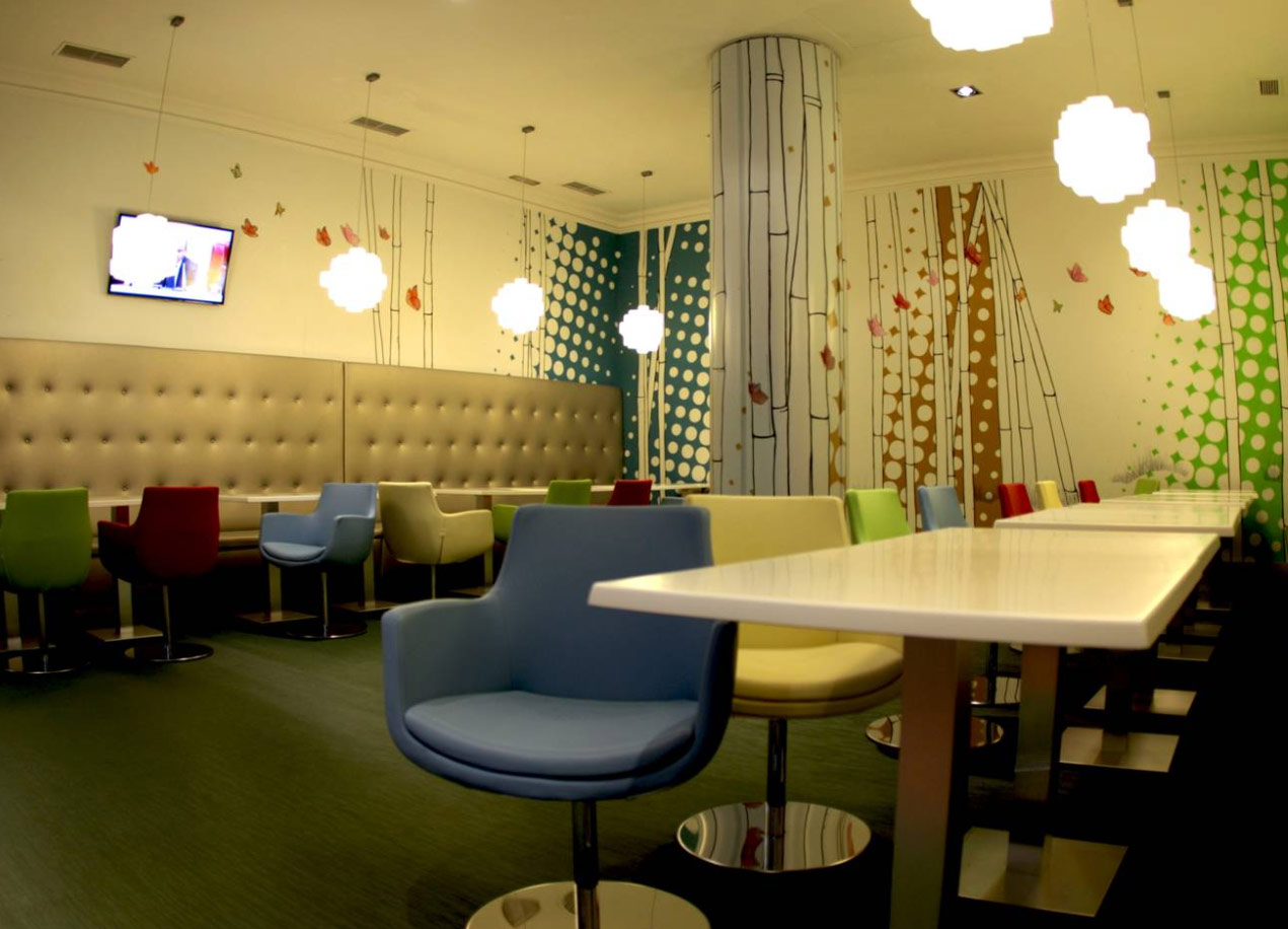 BBF Interior